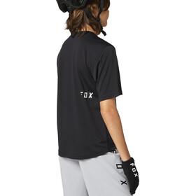 Fox Ranger SS Jersey Youth, negro